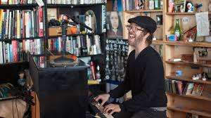 Ben Folds Tiny Desk Concert NPR