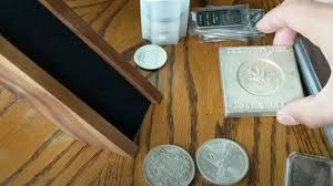 Testing The Coin Truck Silver - Reliable Dealers & Basic Testing ...