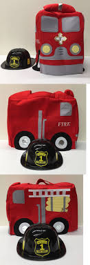 100 Fire Truck Halloween Costume S Kids New Pottery Barn Kids Toddler Truck