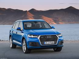 Audi Q7 Custom | Top Car Release 2019 2020