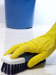 how to clean bathroom floor decor us house and home real