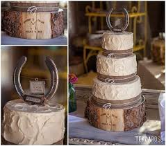 Country Wedding Cake Best 25 Western Cakes Ideas On Pinterest