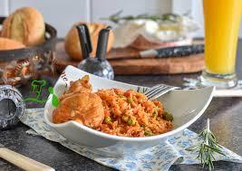 cuisine du riz riz au poulet amour de cuisine