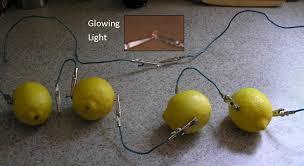 lemon bio battery next level