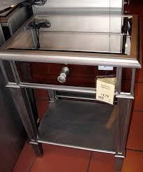 Hayworth Mirrored 3 Drawer Dresser by Hayworth Dresser Drop Camp