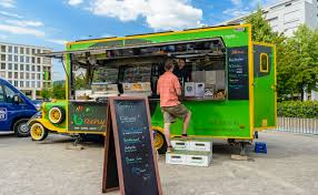 100 Healthy Food Truck Greeny Discover Germany
