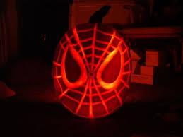 Spiderman Pumpkin Carving by The 25 Best Spiderman Pumpkin Ideas On Pinterest Ideas For