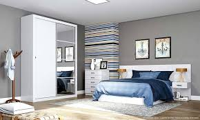 kleines schlafzimmer einrichten ideen im einklang mit den