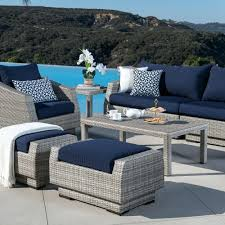 Patio Conversation Set Covers by Sofa Set With Furniture Covers Navy Blue Brands Patio Op K Main 3