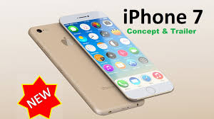 Apple iphone 7 Trailer Release date 2016 Concept Price and