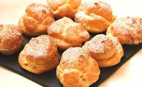 recette de pâte à choux recettes diététiques