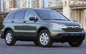 Used 2008 Honda CR V for sale Pricing & Features