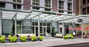Hotels near Madison Square Garden NYC