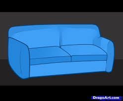 How To Draw Furniture