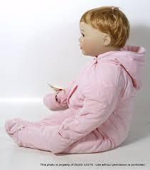 Reborn Baby Doll Polina ArtGold Elite Lifelike Baby Dolls Baby