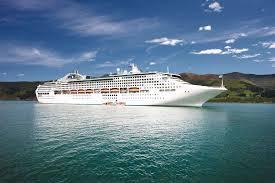 Star Princess Baja Deck Plan by Sun Princess Cruise Ship Profile