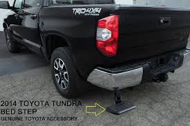 2014 - 2015 Genuine Toyota Tundra OEM TMS Bedstep Assembly PT392 ... Easy Truck Bed Storage 9 Steps With Pictures Photo Gallery Madison Auto Trim Gm Amp Research Bedstep 2 Trekstep Retractable Step Side Mounted Southern Outfitters Buy Great Day Tnb2000b Truckn Buddy Without Iron Cross Sidearm Bars Free Shipping And Price Match Guarantee Dualliner F150 Styleside Raptor W Factory Tailgate Step Chevygmc 12500 Add Lite Access Plus 1957 Chevy Custom Cab Short Gmc Extra Cabs Parts Westin Automotive
