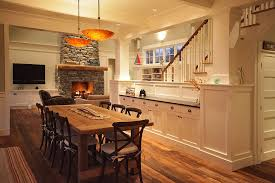 Stylish Dining Room Storage