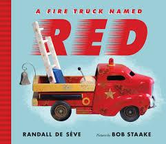 100 Fire Truck Red A Named Ebook By Randall De Sve Rakuten Kobo