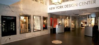 Best Showrooms at New York Design Center – Covet Edition