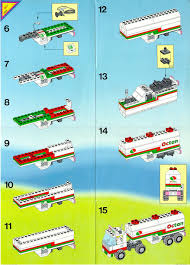 Town - Octan Gas Tanker [Lego 6594] | Lego | Pinterest | Lego, Lego ... Lego Models Thrash N Trash Productions Lego Friends Spning Brushes Car Wash 41350 Big W City Tank Truck 3180 Octan Gas Tanker Semi Station Mint Nisb City Fix That Ebook By Michael Anthony Steele Upc 673419187978 Legor Upcitemdbcom Great Vehicles Heavy Cargo Transport 60183 Toys R Us Town 6594 Pinterest Moc Itructions Youtube Review 60132 Service 2016 Sets Rumours And Discussion Eurobricks Forums Pickup Caravan 60182 Walmart Canada Trailer Lego Set 5590 3d Model 39 Max Free3d