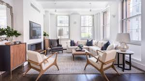 100 Tribeca Luxury Apartments A Polished New York Apartment With FamilyFriendly Style