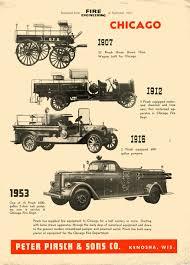 100 Vintage Truck Magazine Vintage 1953 Issue Of Fire Engineering Chicagoareafirecom