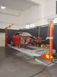 100 Truck Frame Repair Car Bench For Big Size Car BenchAuto Collision
