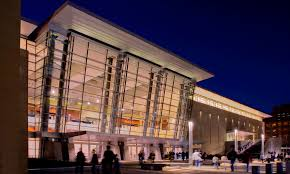 100 Raleigh Architects Convention Center OBrien Atkins Associates PA