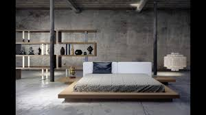 Sleepys Bed Frames by Low Height U0026 Floor Bed Designs That Will Make You Sleepy Youtube