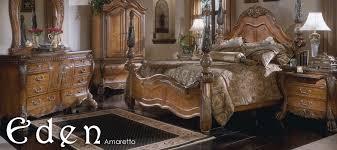 Michael Amini Living Room Sets by Aico Eden Bedroom