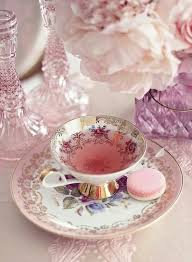 Evie Could Have Pink Tea With Her Fairy Cakesas In Jane Eyre At Cranbridgemagical Was Quite Fascinated The Cakes