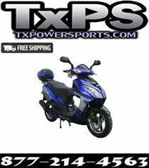 Taotao Evo 50CC Bigger Size Gas Street Legal Scooter Free Shipping Sale Price 84900