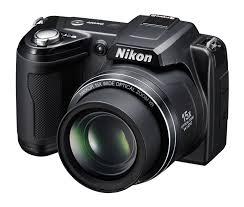 COOLPIX L110 from Nikon