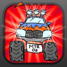 100 Juegos De Monster Truck A Race Monster Truck Juego De Carreras Por Yabado