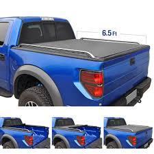 100 Chevy Silverado Truck Parts Amazoncom Tyger Auto T2 Low Profile RollUp Bed Tonneau