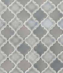 white and gray arabesque kitchen tiles design ideasarabesque tile