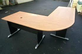 grand bureau pas cher grand bureau pas cher grand bureau d angle grand bureau angle 2 x