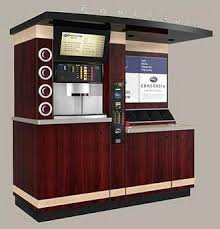 Concordia Espresso Machine Ahk1G 12