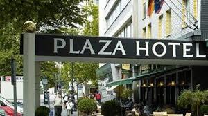 berlin plaza hotel berlin charlottenburg wilmersdorf