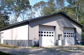 Easy Assemble DIY Metal Garage Or Shop | Miracle Truss Best 25 Mueller Steel Buildings Ideas On Pinterest Metal Absolute Steel Rv Garage Frame Building With Stucco Finsh Garage Doors That Look Like Wood For Our Barn Accents House Plans Barn Homes Monitor Barns Awesome Home Designs Contemporary Interior Design Plan Great Morton Pole For Wonderful Inspiration Bngarage Refinished Board And Batten Metal Roof Building Homes Google Search Kentucky Carports Buildings Garages We Build Precise Doors Your Future Large Kits 20x24