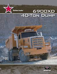 Western Star 6900XD 40-Ton Off Road Hauler Load Capacity: 40 US-Tons ... Intertional Lonestar Trucks Youtube Five Star Imports Alexandria La New Used Cars Sales Service Home Altruck Your Truck Dealer American Historical Society Driving The New Western 5700 Gabrielli 10 Locations In Greater York Area Daimler Interactive Annual Report 2017 4700 Our People Nova Centresnova Centres Inventory I20