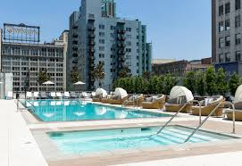 The Level Apartments by Hotel Level Furnished Living Suites Los Angeles Ca Booking