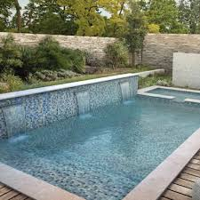 Glow In The Dark Mosaic Pool Tiles by Pool Tiles Adelaide Pool Coping Adelaide Tiles On Bradman Drive