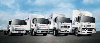 Truck Hire Solutions By Spartan Truck Hire - South Africa