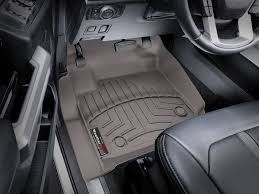 WeatherTech Floor Mats FloorLiner For Ford Super Duty SuperCab ... Weathertech Front Floor Mats Review 2014 Ford F150 Etrailer Rear Liner 2015 F250 Used Carpets For Sale Page 7 Vanrobes Transit Custom 2013 On Tailored Mat Focus Comparisons Stock Allweather Huskey Flooring 36 Unbelievable Images Ipirations Allweather Explorer 12014 Mustang Running Pony Amazoncom Fit Floorliner 2017 Super Duty Wade Auto