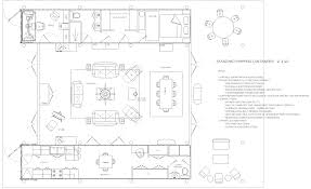 100 Shipping Container House Floor Plan Building S Beautiful