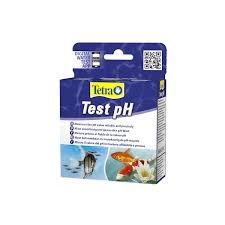 ph aquarium eau douce tetra test ph pour aquarium eau douce 10 ml petclic