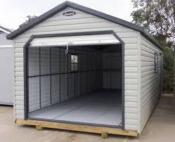 Wood Sheds Ocala Fl by Leonard 12x20 Steel Frame Lap Metal Sided Storage Building Yard