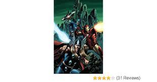 Amazon Avengers Disassembled Thor 9780785115991 Michael Oeming Andrea Di Vito Books